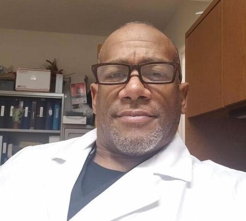 Dr. Robert Mines, DDS