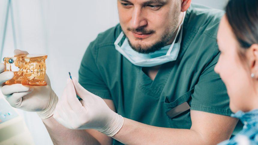 Composite fillings fix cavities without a major procedure