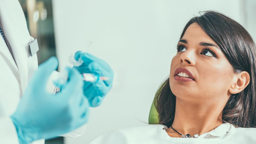 Non-Surgical Dental Treatments