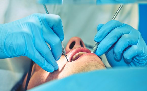 Toothaches are painful and easily treatable by your dentist