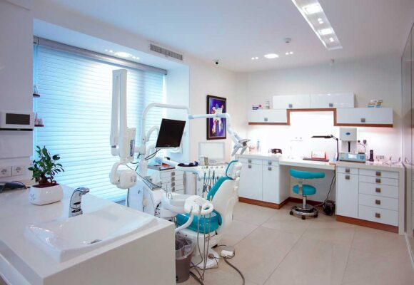 Missing teeth can be fixed by your Coney Island dentist with dental implant surgery.